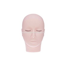 Top #1eyelash extension training mannequin head wholesale cheap mannequin head for eyelash
