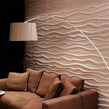 Villa house 3d wall panels modern panel for wall3D flooring tiles prices