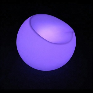 LED furniture sofas