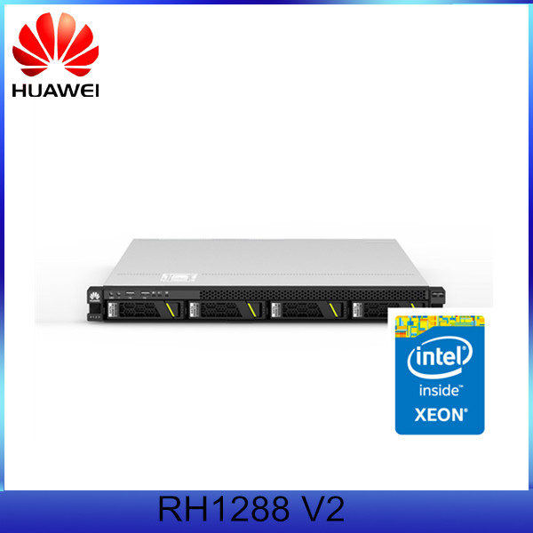 Huawei RH1288 V2 768 GB Intel XeonE5-2600/E5-2600 v2 SSD HDD Linux Server
