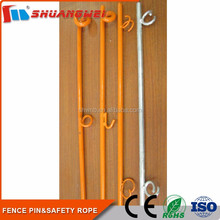 Factory made cheap Rope Stakes