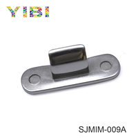 Powder Metal Sintered Parts For Camera Ring Of Mobile Phone Accessory
