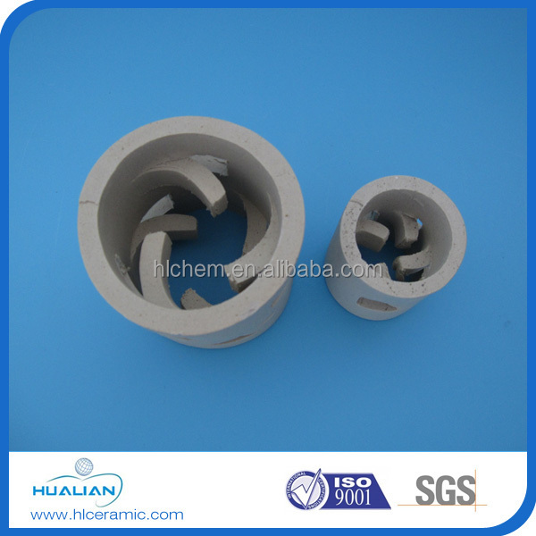 Supply all kinds of ceramic random packing