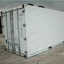 Carrier or Thermoking DAIKIN 20 or 40 foot Refrigerated Container for sale