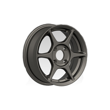 High Quality Aluminum Chrome Car Wheel for Sale 14 inch 15 inch (ZW-P353)
