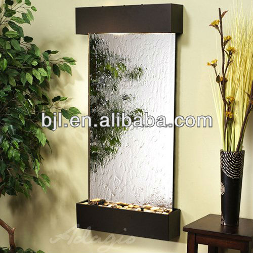 antique feng shui wall indoor water fountain