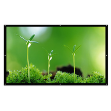 120 inch simple grandview fixed projector screen