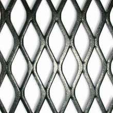Alibaba China ISO9001 expanded metal mesh price