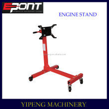 Heavy Duty Engine Stand 1000lbs Capacity vechicle tools/engine lifting tool