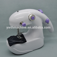 Portable Mini Cordless Handy Sewing Machine