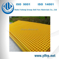 FRP Grating for Swimming Pool Fiberglass Material