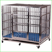 Welded Wire Panel Dog Kennel.Safe,Sturdy Outdoor Pet Run