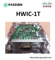 Cisco HWIC-1T V04 1-Port High Speed WAN Interface Card