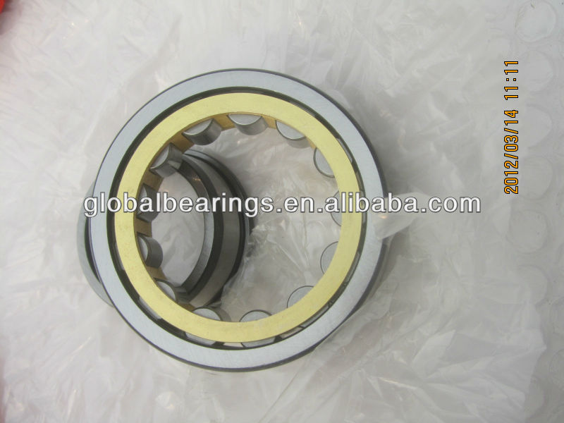 NJ1017 bearing point WZA Cylindrical Roller Bearing NJ1017 EM