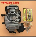 Carburetor Carb For Yamaha Bear Tracker 250 YFM250 YFM 250 X B XH 1999-2004 ATV