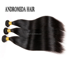 6a 7a 8a 9a grade unprocessed 100% silky straight human hair extensions cheap brazilian factory virgin hair