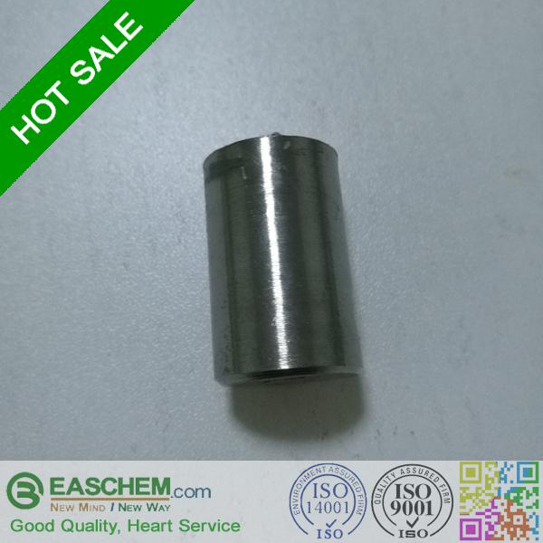 High Purity Hafnium Rod 7440-58-6 with Formula Hf 99.99% for Industry