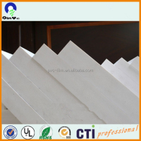DIY door wall building sand table model material PVC foam board