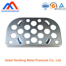 OEM metal stamping bus chassis for sale