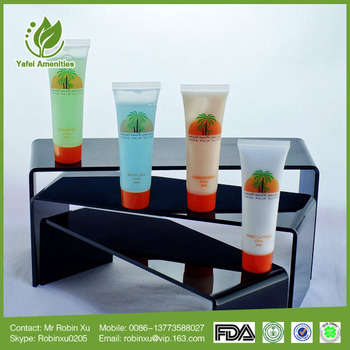[Lower Price] 2013 new design cheap hotel cosmetic