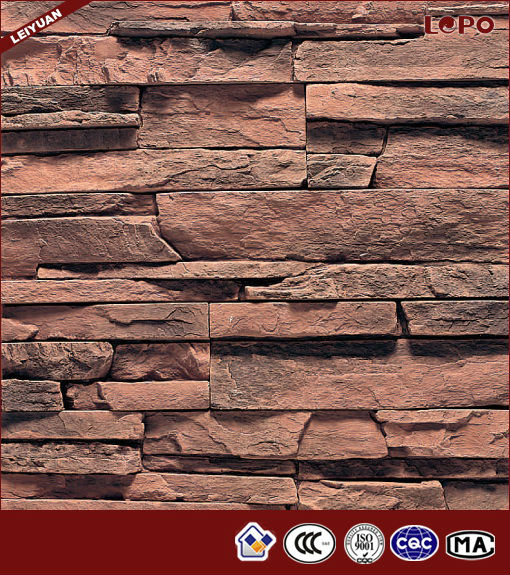 Faux Stone Wall Panel Various Culture Stone Panel Pieces