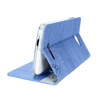 For THL T100 Cover , Flip PU Leather Sleeve Phone Case Stand For HTL T100