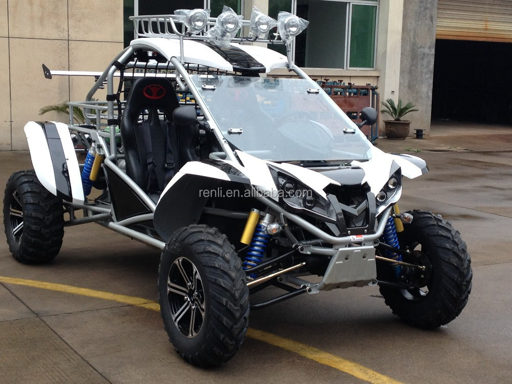 4*4 two seat 1100cc off road dune buggy cheap for sale