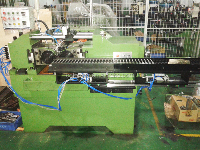 cold press machine cold extrusion thread making machine for sale