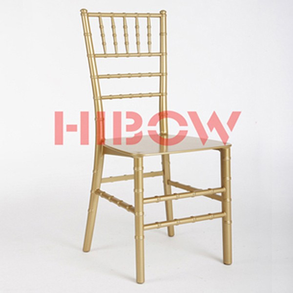 gold paint for chiavari chairs for wedding rental party