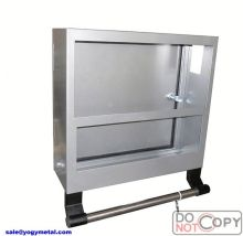 Manufacturer custom aluminum boxes