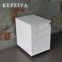 Drawer Mobile Steel Iart Office Furniture Laboratory Cabinet