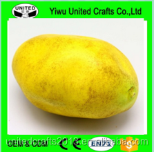 2016 new artificial potato fake vegetables import vegetables and fruits