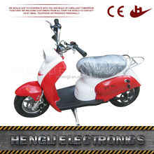 Various good quality Gas Scooter 49cc