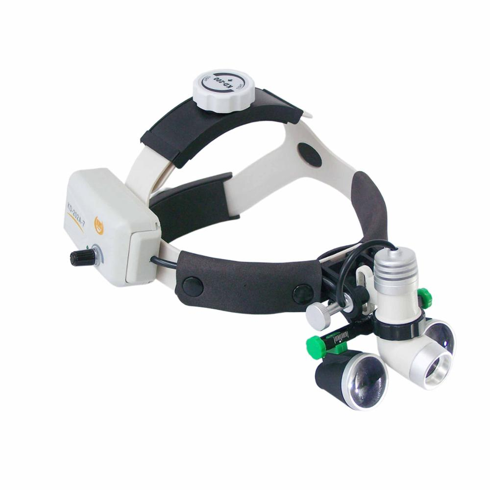 KD-202A-7 All-in-ones magnification head light
