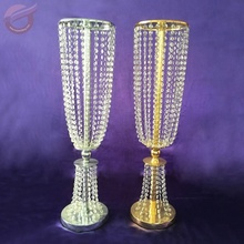 ZT40240 Event decorative gold centerpieces flower stand for wedding table