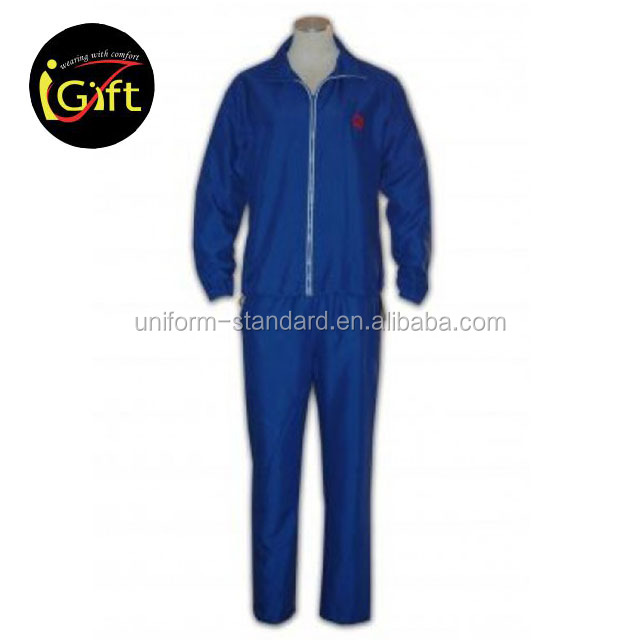 Custom Made Motorcycle Racing Gym Suit Training Jogging Wear