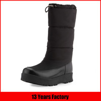 half boots/waterproof snow boot/waterproof boots