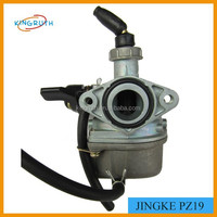 PZ19 manual,19MM, jingke pz19 alloy manual motorcycle carburetors