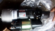 Shangchai diesel engine spare parts, Starter Motor 4N3181 for C6121 engine