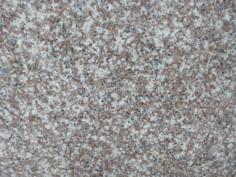 G664 Speckle Brown granite