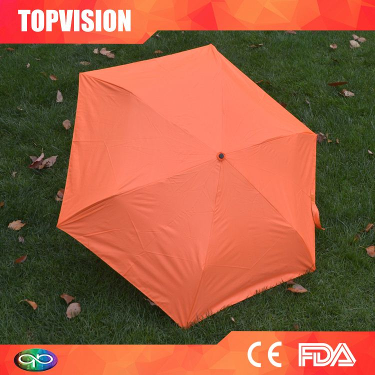 Top sale cheap price hot factory directly 3 fold mens umbrella