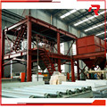 Class A Grade Fireproof Materials Glass Magnesium Board Production Machine