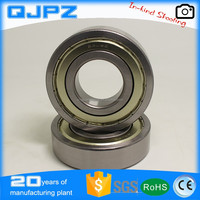 China factory Bearing 10*35*11mm deep groove ball bearing 6300