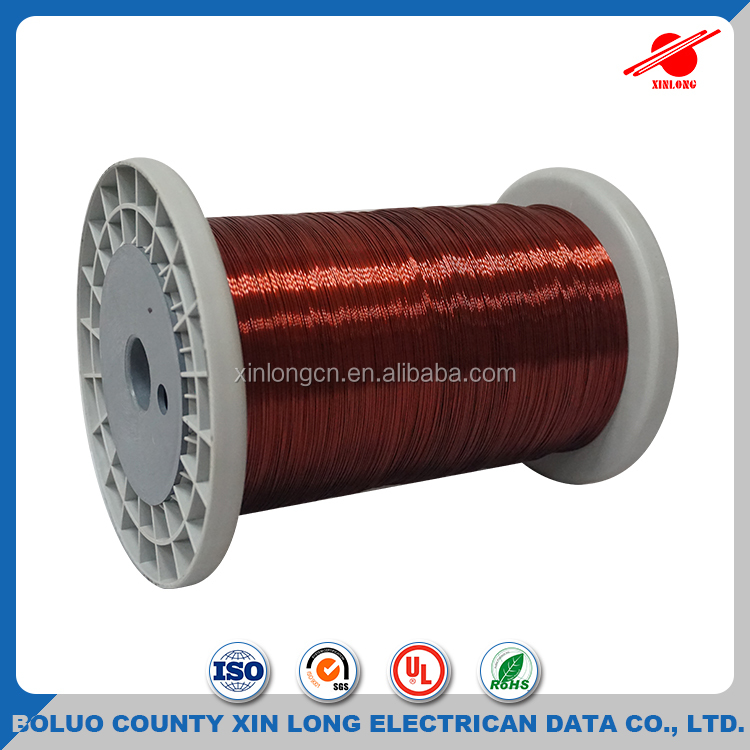 Free Sample UL Aluminum Wire Enameled Aluminum Winding Wire For Transformer/Motor
