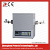 High quality lab electric horizontal tube furnace for sintering