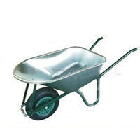 tool cart gardens tools wheel barrow making machinery electric wheel wagon wheels and axle wb6406 street vending carts