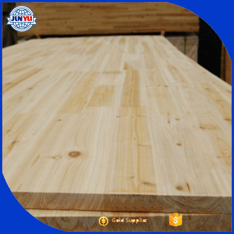 PINE WOOD/RADIATA PINE finger jointed BOARDS products