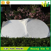 Popular Top Quality Promotional Tyvek Car Door Sun Visor