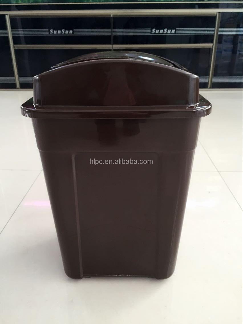 Çöp Kovası Nasıl Temizlenir