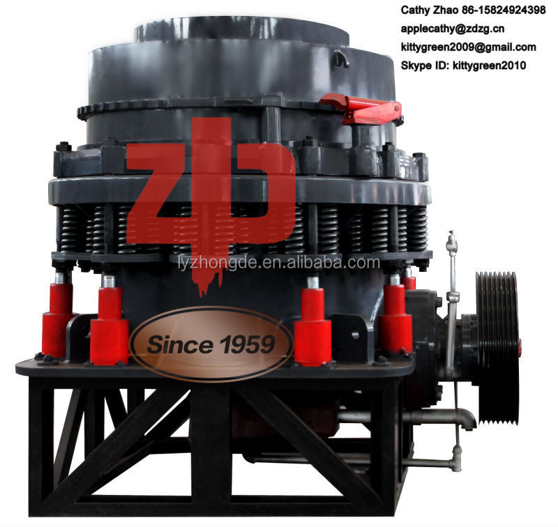 Selling Magnetic Motor, Cone Crusher, Iron Ore